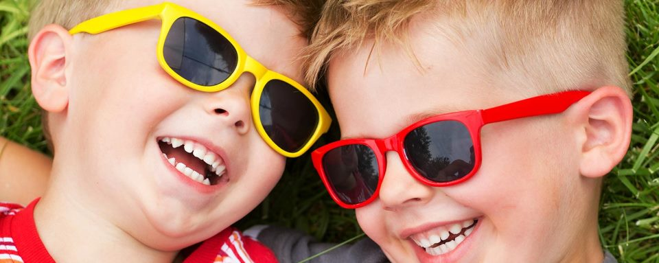occhiali sole bambino ray ban